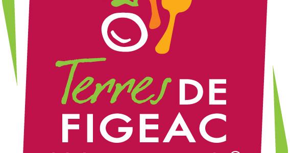 Logo Terres de Figeac